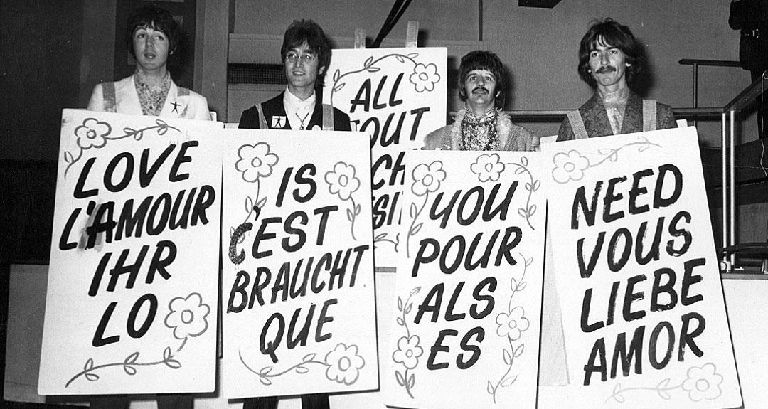 Beatles-AllYouNeed