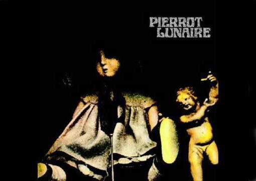 Pierrot Lunaire orizzontale